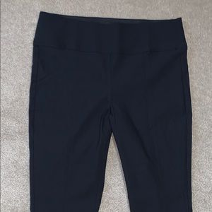New black dress pants